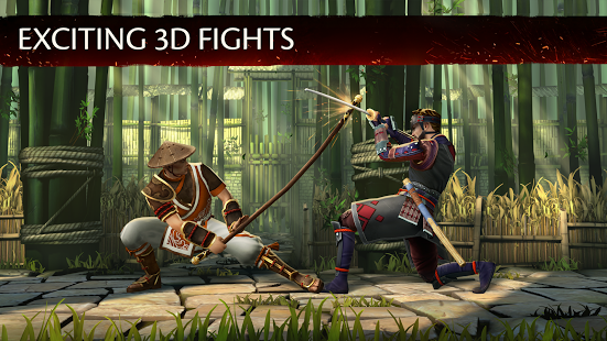Shadow Fight 2 Mod Apk Free Download [Unlimited Money