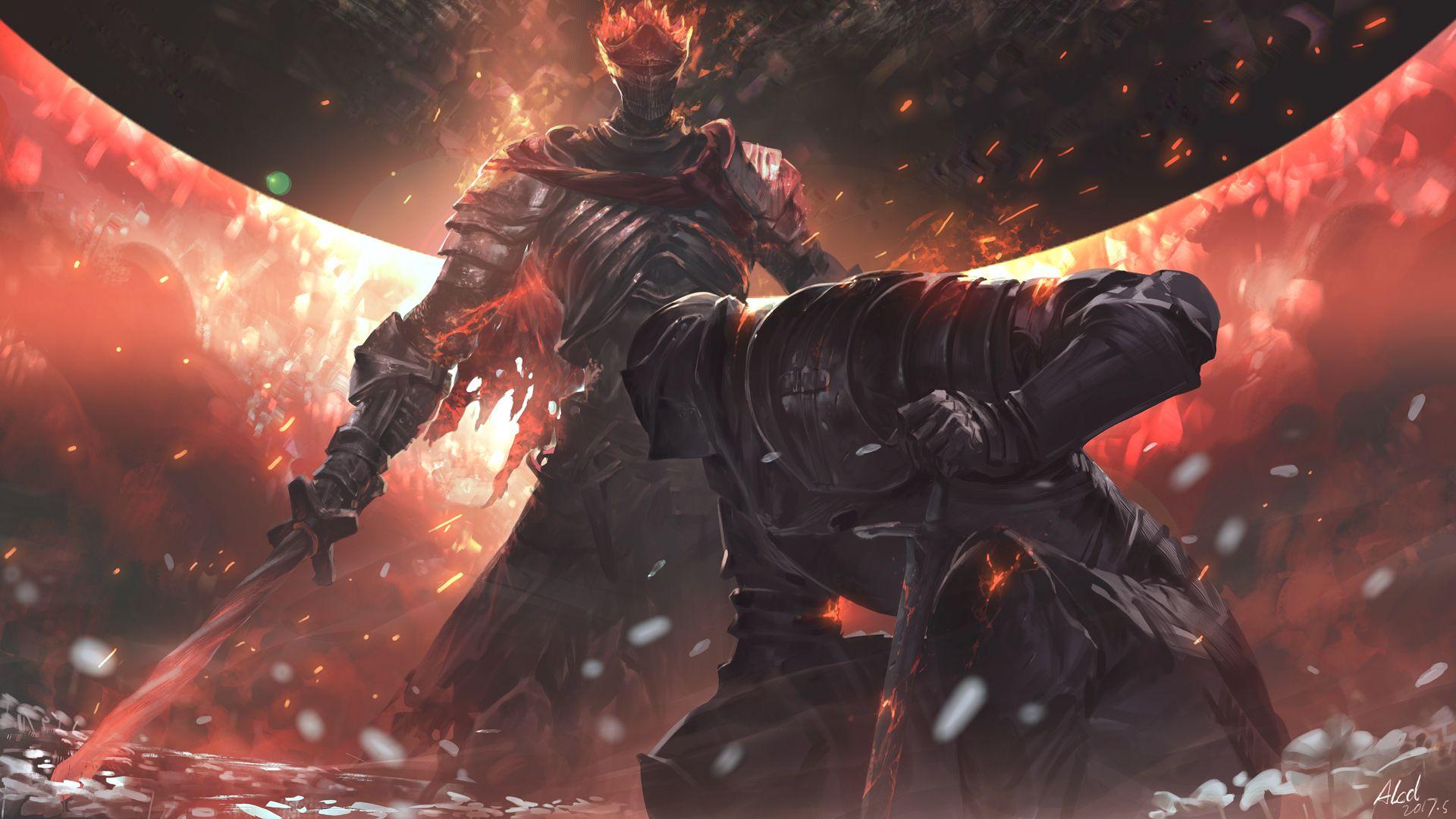 Guess What Time It Is Imgur Dark Souls Dark Souls Wallpaper Dark Souls 3