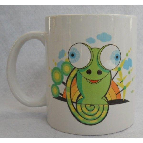 taza personalizadas o mugs personalizados para recuerdos de cumpleaños.