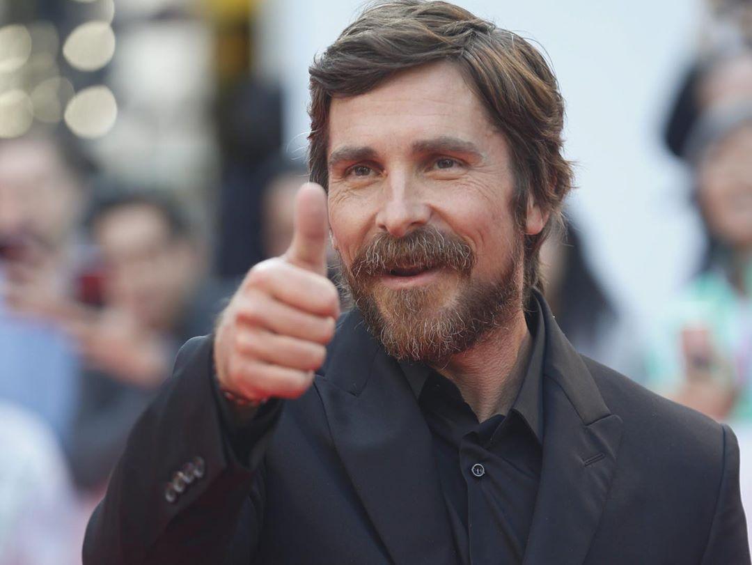 Pin By Arshia Ghafari On Christian Bale In 2020 Christian Bale