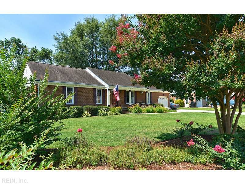 Find homes for sale inPortsmouthVA, MLS#1431018, located at4610 SOUTHAMPTON ARCH