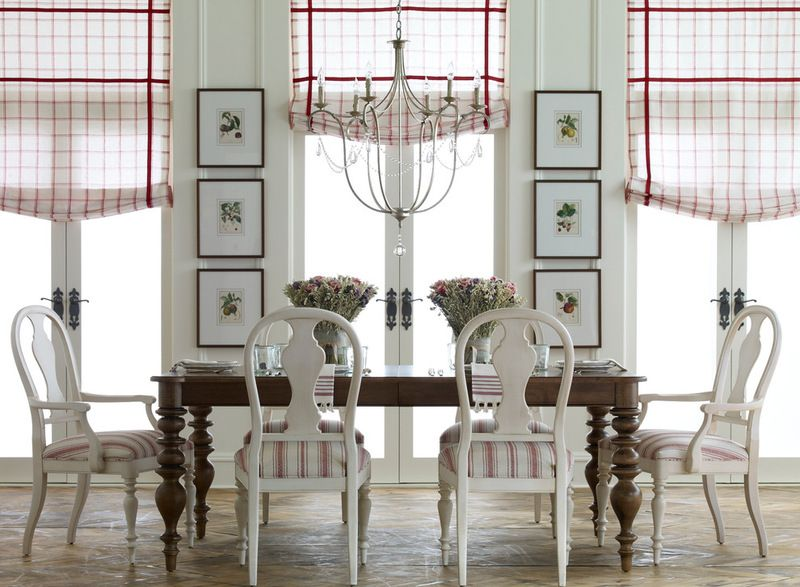traditional dining room by Ethan Allen   Dining Rooms ...