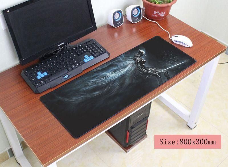Dark Souls Mousepad Dark Souls Computer Mouse Pad