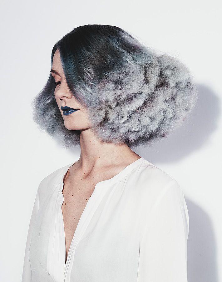 Håret by Eric Davidsson