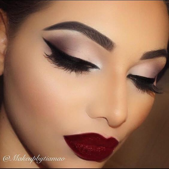 10 Sultry Makeup Looks To Try Out