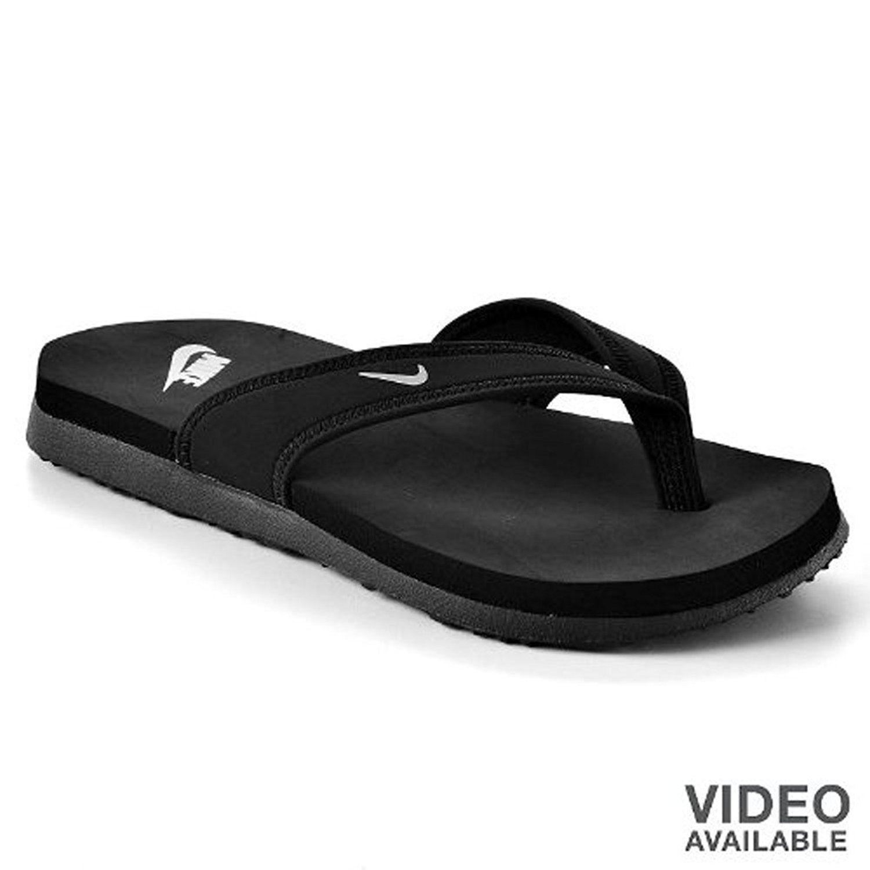 Nike Black South Beach Flip Flops Women Visit The Image Link More Details