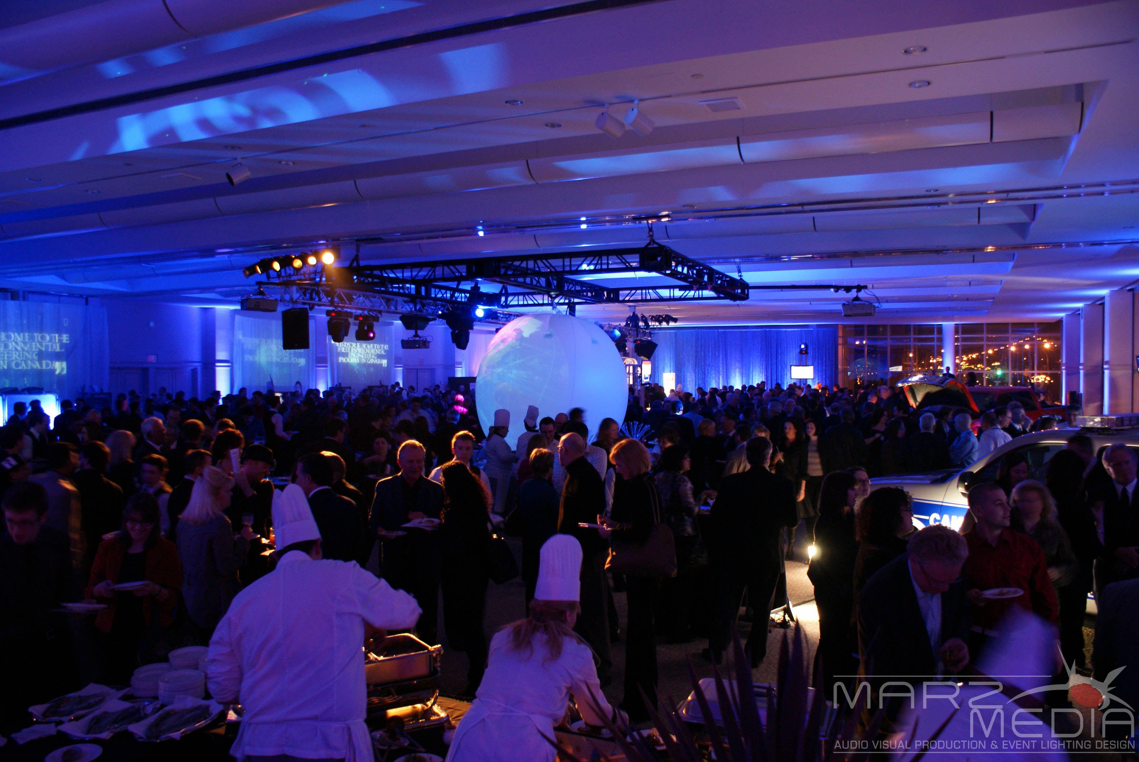 austin texas event intelligent lighting design http www