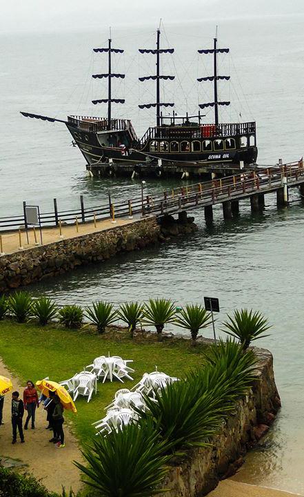 Passeio de Barco - Scuna Sul Florianopolis, Santa Catarina