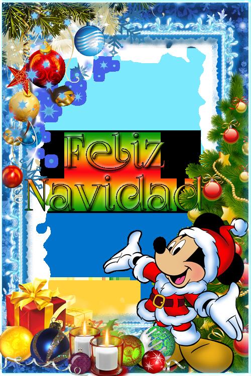 7 postales navide as con mensaje de feliz navidad - Dibujos tarjetas navidenas ...