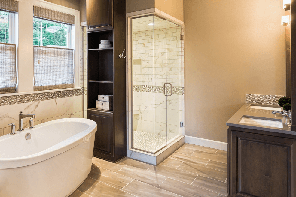 A Tub Is Arguably One Of The Most Luxurious Things You Can Install
