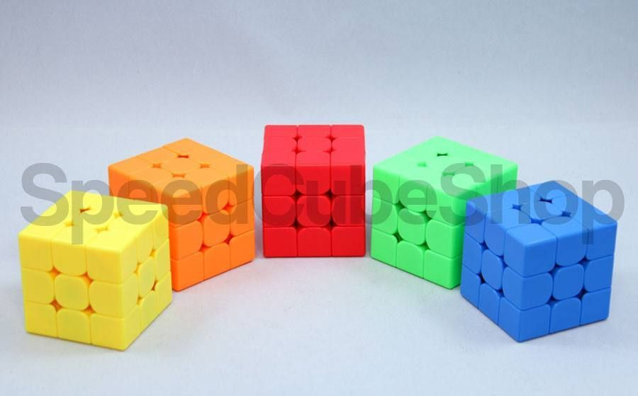 ChuFeng Force Cube 3x3x3
