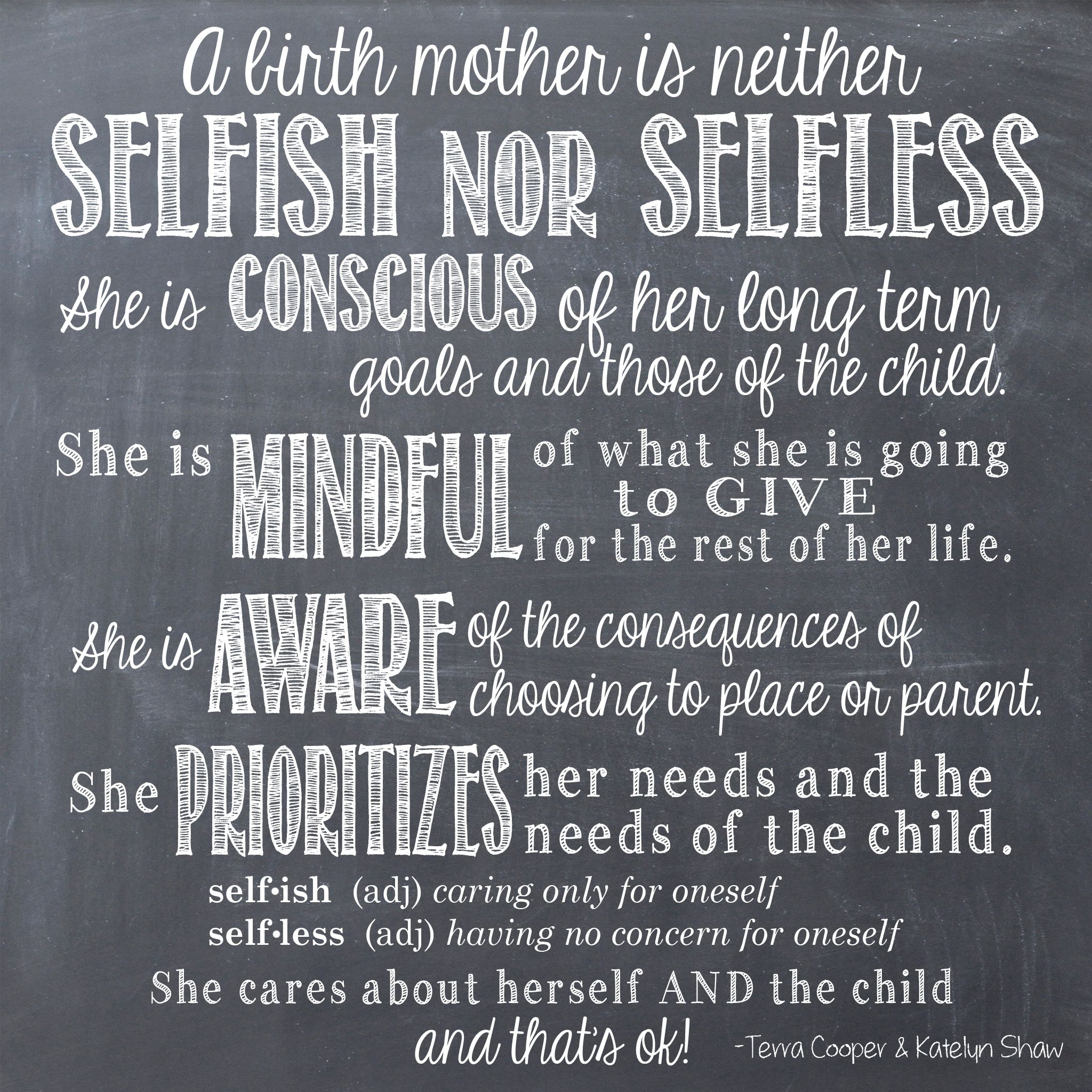Quotes About Adoption Adoption Quotes I Am An Adoptive Mother And Katelyn Is A Birth