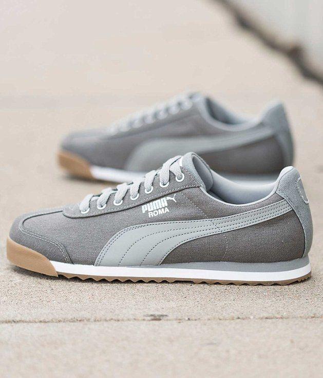 a7eed2546fae5c Puma Waxed Shoe - Men s Shoes