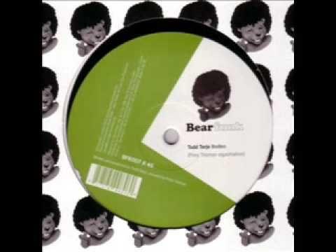Todd Terje - Bodies (Prins Tomas Remix)