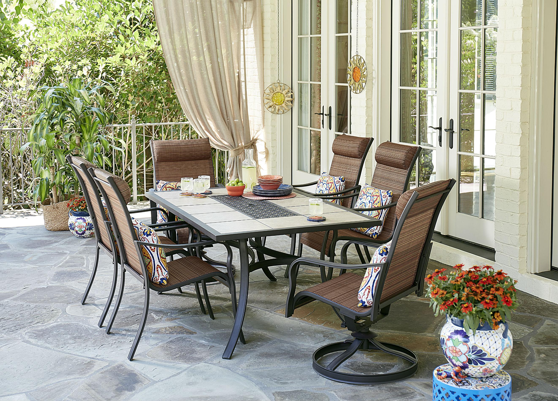 19++ Jaclyn smith centralia 6 piece patio dining set Ideas