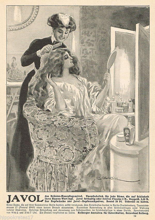 Friseur Uhrmacher  Friseur