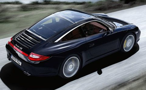 Porsche Targa 4s Porsche 911 Targa Porsche 911 Targa 4s Porsche 911