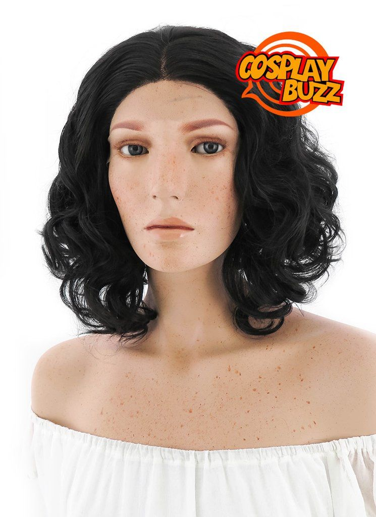 Basic Cosplay Wigs image by CosplayBuzz | Wig hairstyles ...