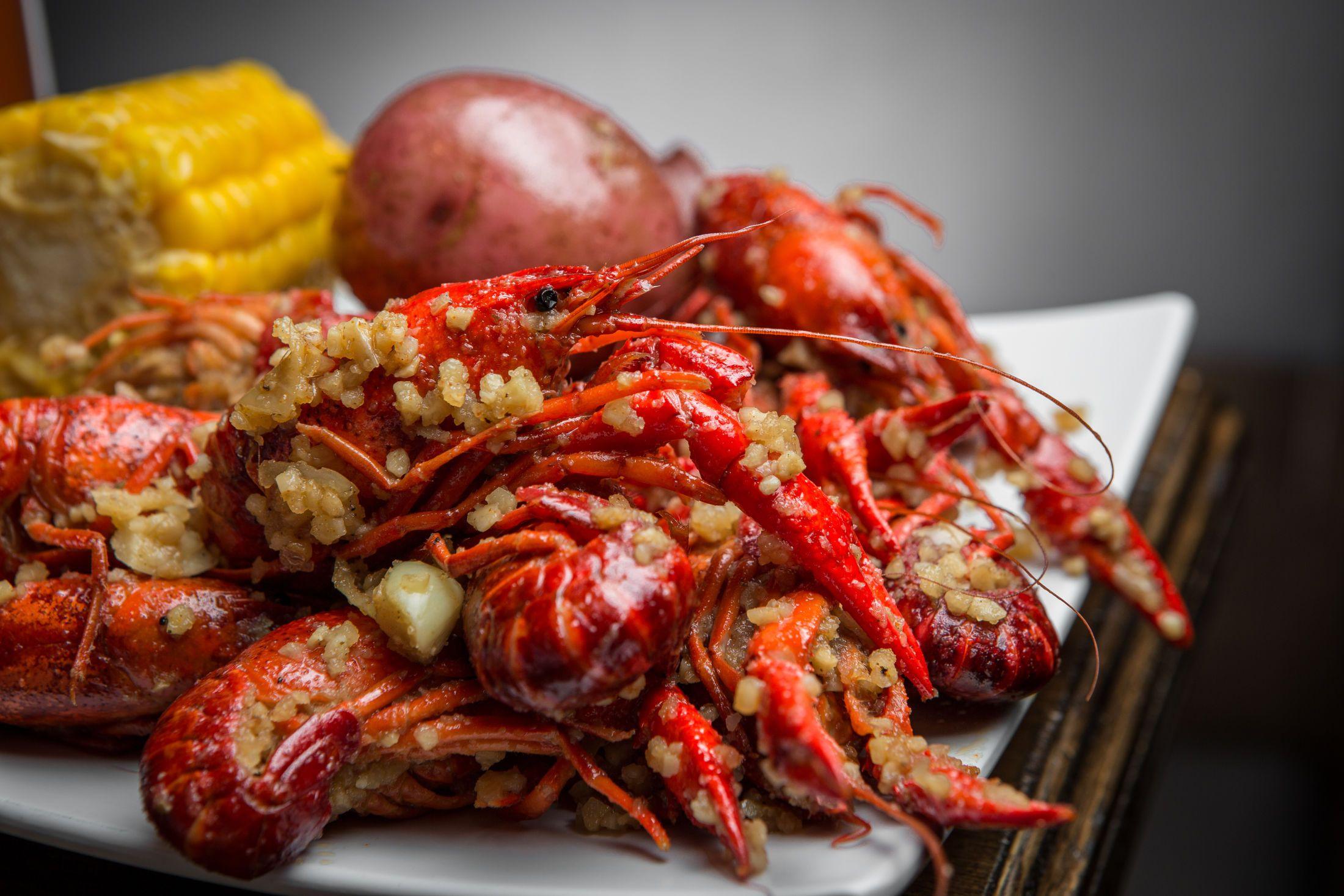 The 10 Best Places To Get Viet Cajun Crawfish In Houston Best Restaurants Houstonia Cajun Crawfish Crawfish Recipes Crawfish