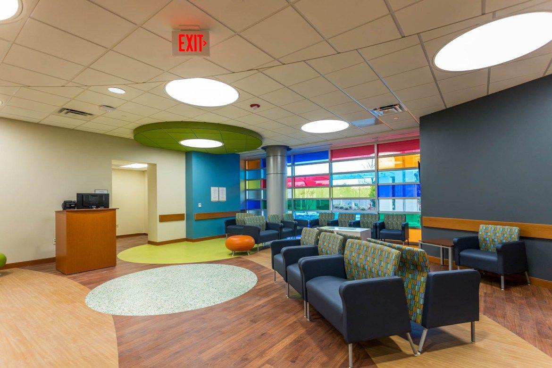 Caromont regional medical center emergency department