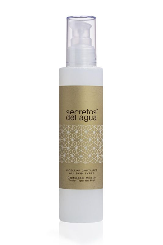 Sensitivo Face Body Secretos Del Agua Agua Piel Sensible Piel