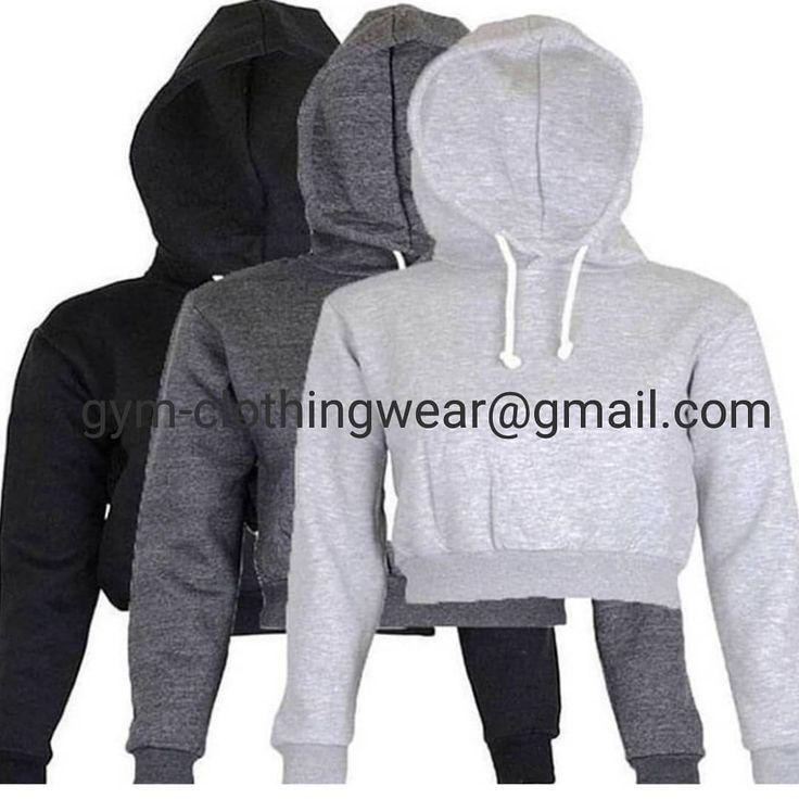 #hoodie #crop #gym #gymappearal #gymgear #gymnastic #gymwear #gymclothing #fit #fitness #jooger #mod...