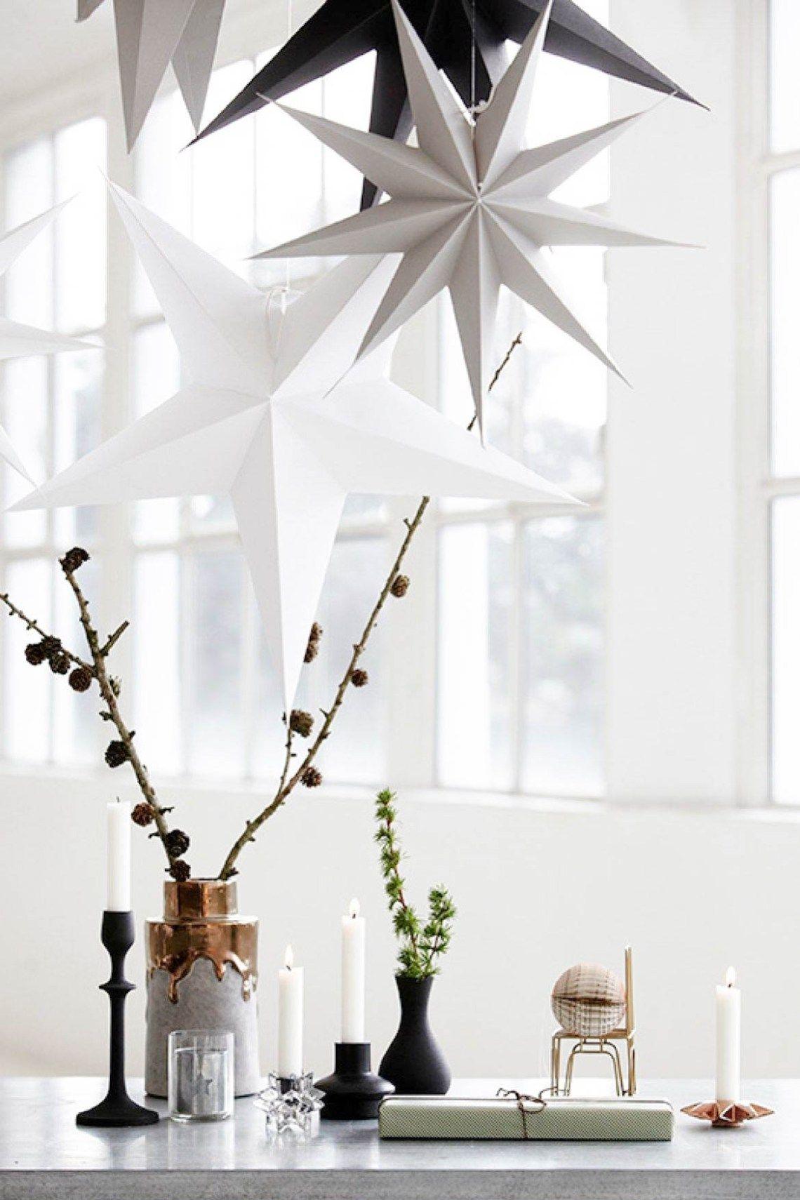 in 10 schritten zum weihnachtsfest im skandinavischen stil hier lest ihr wie ihr euch auf die. Black Bedroom Furniture Sets. Home Design Ideas