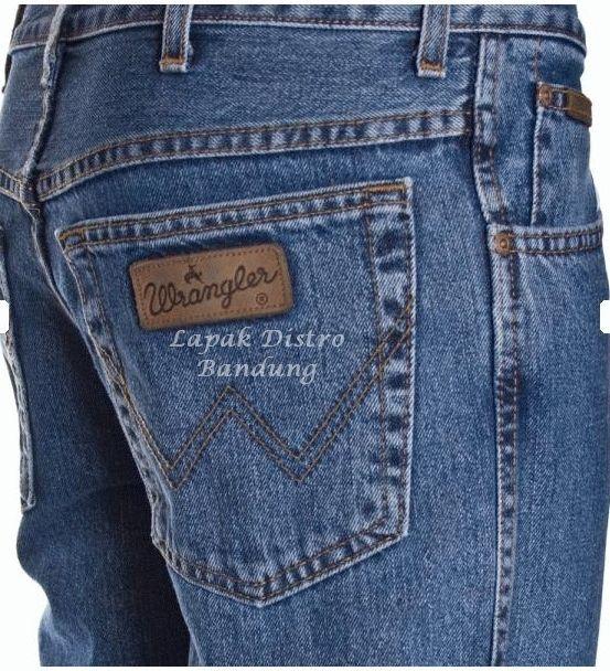 Celana Jeans Wrangler Harga Grosir Pabrik