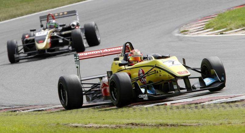 Sean Gelael Persiapkan Diri Hadapi Formula 3 Eropa Di Nurburgring Jerman Info Bosmobil Jerman Eropa Mobil