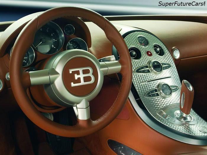 Bugatti Bugatti Veyron Interior Bugatti Chiron Interior