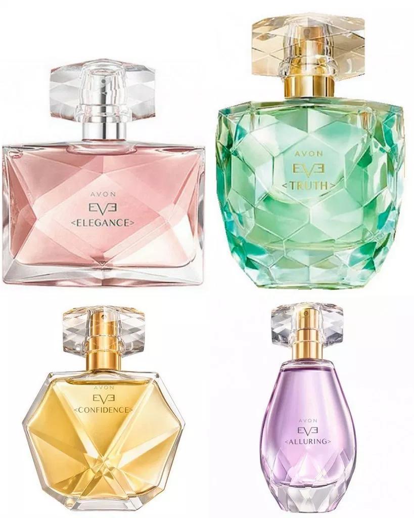 Ейвон парфюмерия премиум косметика в казани купить