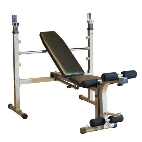 Best Fitness Bfob10 Olympic Bench Visit The Image Link More