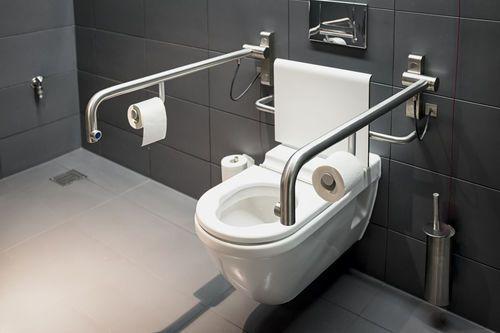 Sanitarios Para Discapacitados | Baño para discapacitados ...