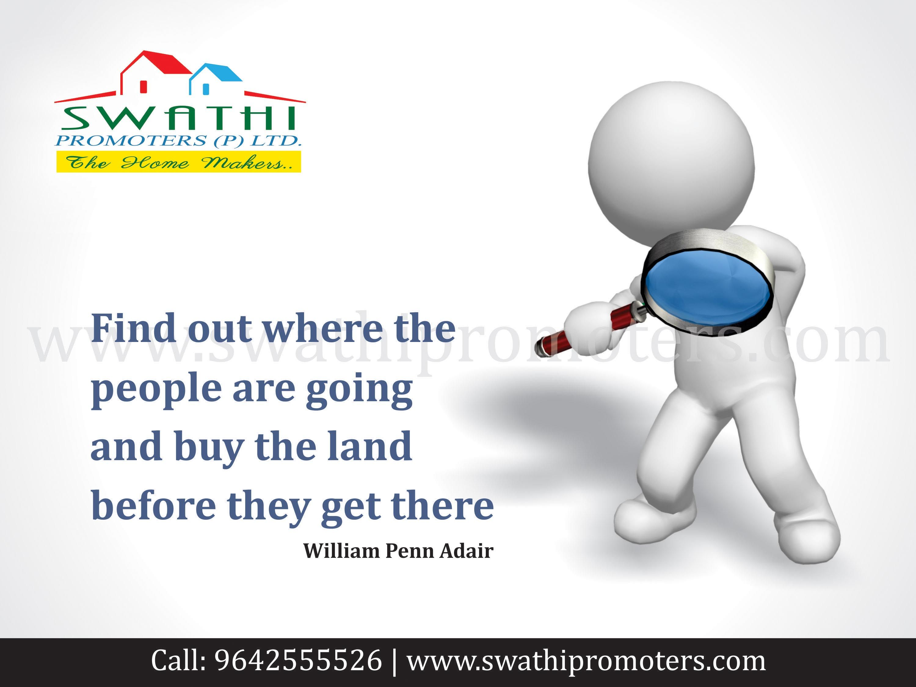 The Idealistic Investment Plan Is To Invest On Property That Two
