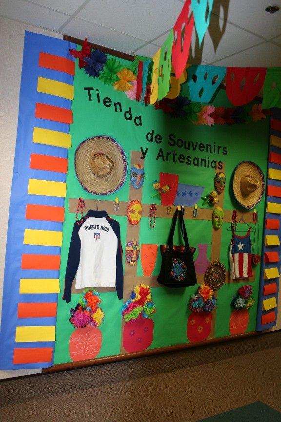 Forest Glen Hispanic Festival Bulletin Boards - 2007 ...