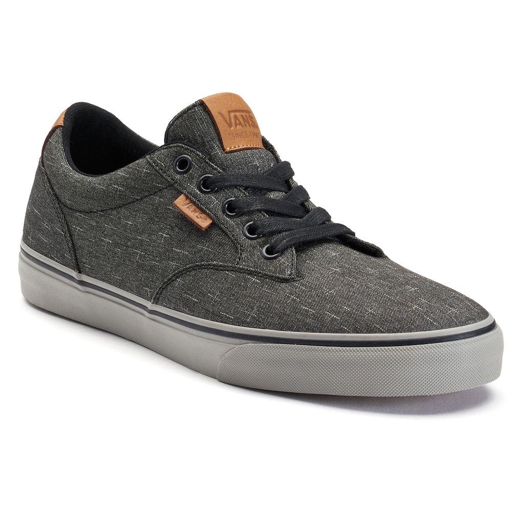 Vans Winston DX Men's Skate Shoes Skate shoes, Groomsmen