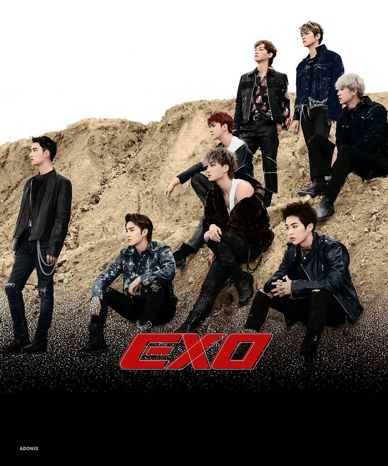 Exo 181022 Exo Don T Mess Up My Tempo Fandoms In