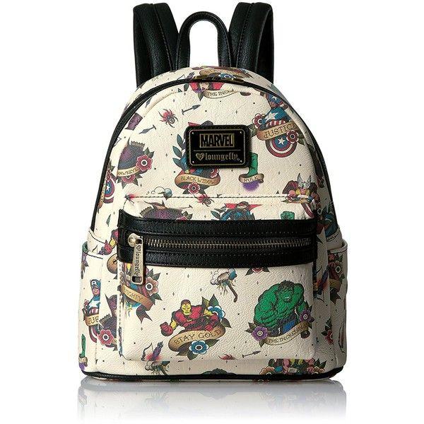 Loungefly рюкзаки рюкзак как у аси