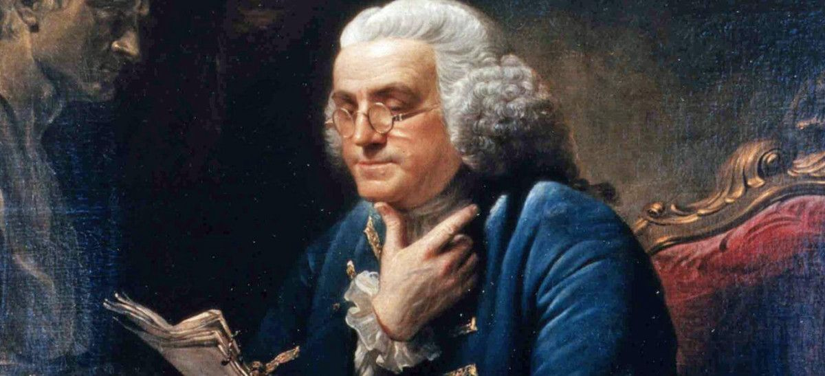 Ep 1 Tiberius Gracchus And Ben Franklin On Keeping The American