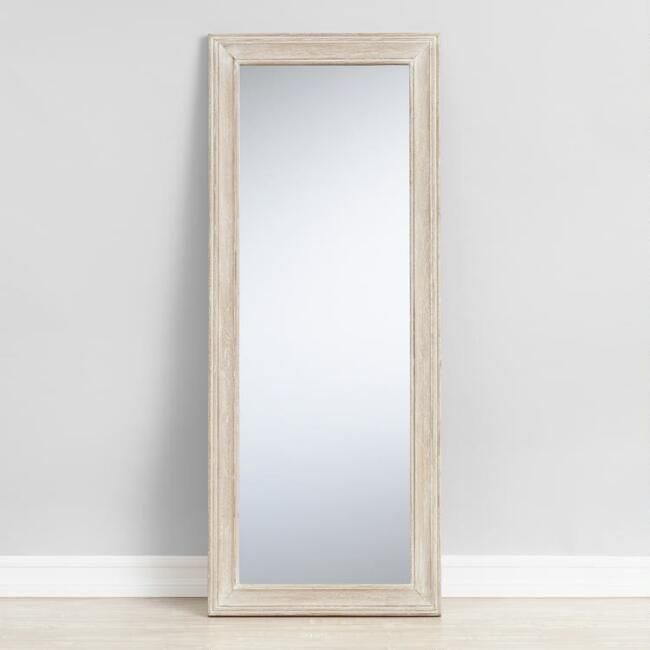 Reflect Your Personal Style And Plenty Of Light In Any Room With Our Amply Sized Full Lengt Full Length Mirror Wood Framed Mirror Full Length Mirror In Bedroom