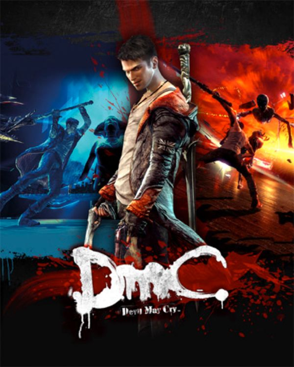 807 Best Lucifer Images On Pinterest: Best 25+ Devil May Cry Ideas On Pinterest