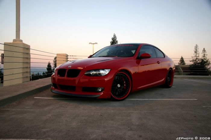 JLeviSW 2009 BMW 335i Coupe
