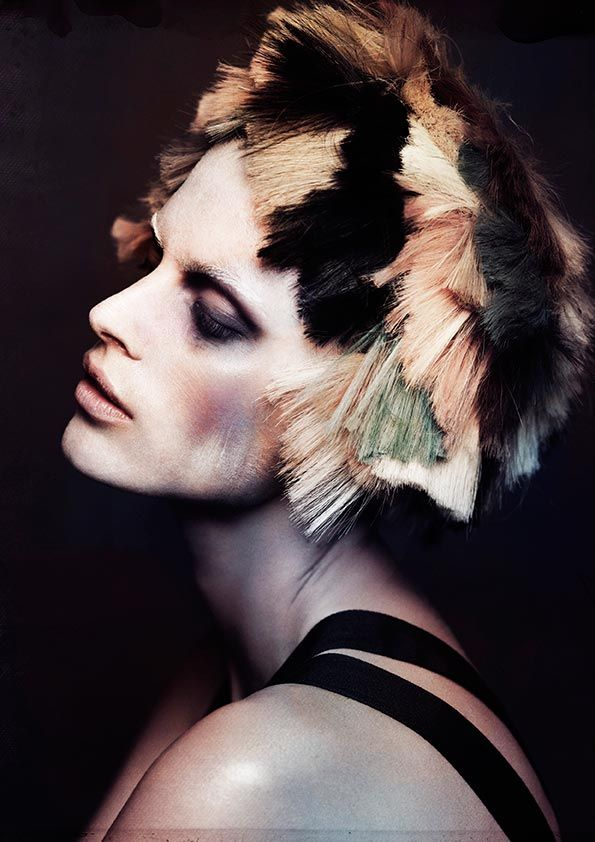 Hair Styling Courses Melbourne Certificate Iv In Hairdressing Hair Expo Artistic Hair Course Hair