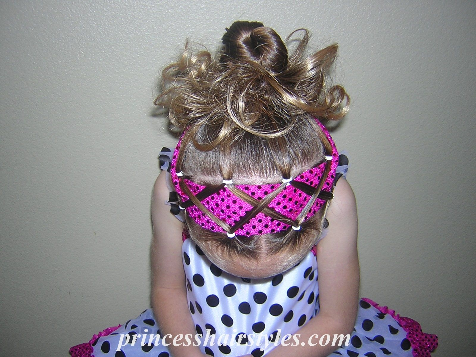 Hairstyles for dance competition recital my hair folder