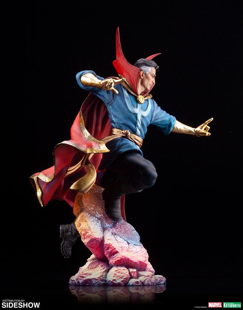 Kotobukiya Marvel Docteur Strange Artfx premier statue