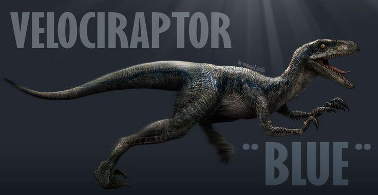 Raptor Squad Jurassic World