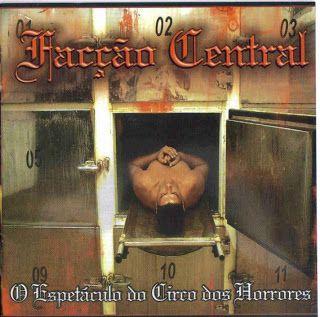 Faccao Central Discografia Completa Download Baixe Rap