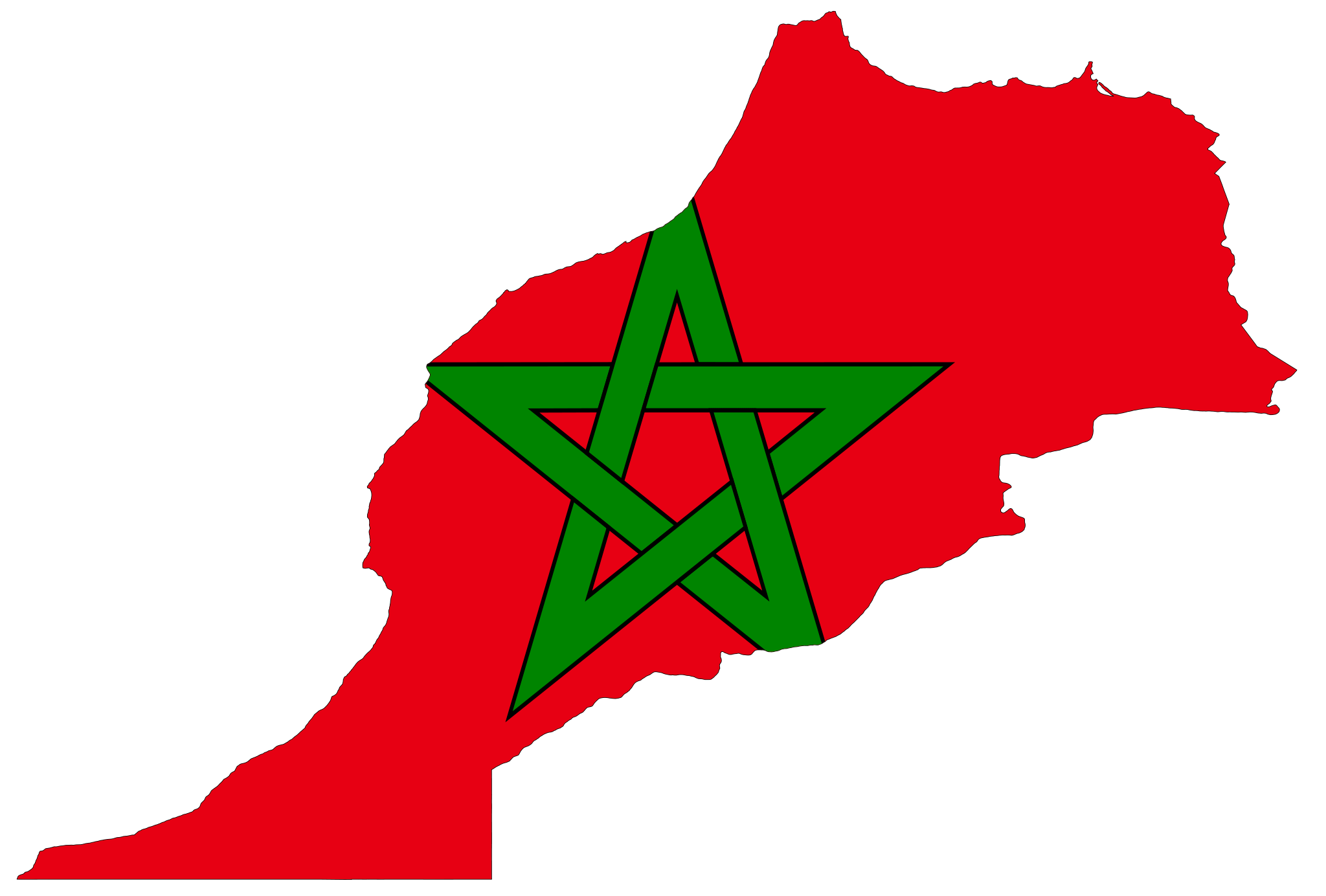 morocco adoption