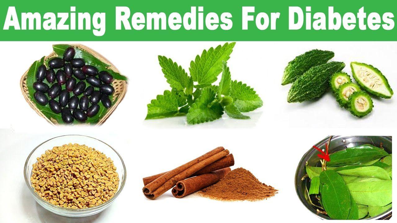 Control Diabetes With Herbal Remedies In Ayurveda Home Remedies