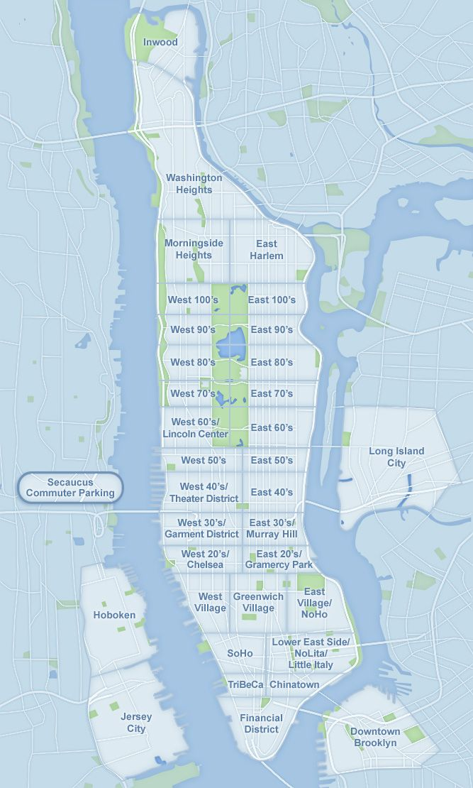 Nyc Parking Garages Street Info Daily Monthly Discount Coupons Travel Infographic Travel Nyc Attractions